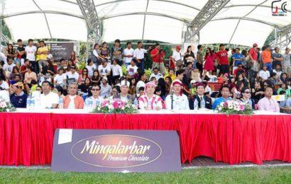စင်္ကပူနိုင်ငံတွင် ဒုတိယအကြိမ်မြောက် မြန်မာတိုင်းရင်းသားပေါင်းစုံ ချစ်ကြည်ရေးဘောလုံး ပြိုင်ပွဲကျင်းပ