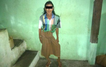 လင်မယားချင်းရန်ဖြစ်ရာမှ မသန်စွမ်းအမျိုးသားက ဇနီးကို ရိုက်သတ်
