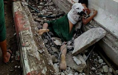 ဒဂုံဆိပ်ကမ်းမြို့နယ် ကုလားဝဲတံတားပေါ်တွင်ဖြစ်ပွားသော ယာဉ်တိုက်မှုကြောင့် လူနှစ်ဦးသေဆုံး