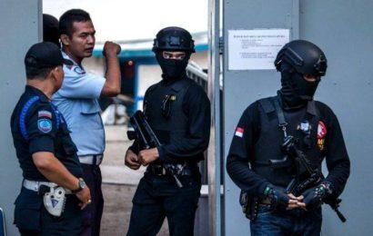 မြန်မာသံရုံးကို တိုက်ခိုက်ဖို့ ကြံစည်သူ ဖမ်းမိ