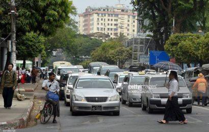 ယာဉ်အို၊ ယာဉ်ဟောင်းအပ်နှံမှုလျော့နည်းခြင်းကြောင့် စလစ်နှင့် အရည်ကျို အရောင်းအဝယ်အေးဟုဆို