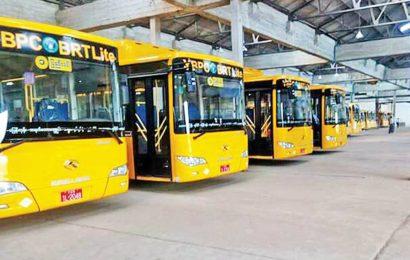 Foton ယာဉ်သစ်အစီး ၁ဝဝ ဖြင့် ရန်ကုန်မြို့တွင်းနှစ်လိုင်းပြေးဆွဲမည်