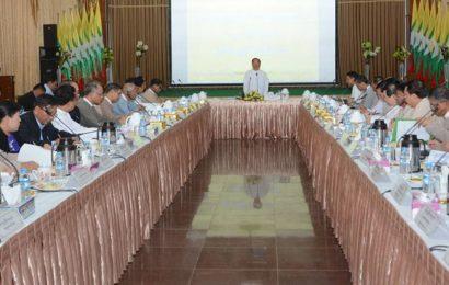 ၂ဝ၁၈ ကမ္ဘာ့ဘဏ်မှထုတ်ပြန်ခဲ့သည့် စီးပွားရေးလုပ်ငန်းလုပ်ကိုင်ခြင်း အတွက်လွယ်ကူမှုအစီရင်ခံစာ၌ မြန်မာနိုင်ငံသည် အဆင့် ၁၇၁ ရောက်ရှိ
