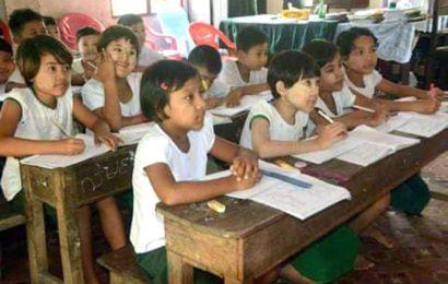 မောင်တော၌ အခြေခံပညာကျောင်း ၈၂ ကျောင်းကို ဖွင့်လှစ်မည်မဟုတ်