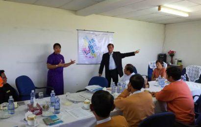 မြိတ်မြို့ရှိ အပြည်ပြည်ဆိုင်ရာ ငါးလေလံဈေးကြီး ဖွင့်လှစ်နိုင်ရန် စိုက်ပျိုးရေး၊ မွေးမြူရေးနှင့် ရေလုပ်ငန်း ဖွံ့ဖြိုးတိုးတက်ရေး ကော်မတီ ဥက္ကဋ္ဌ လာရောက်ကြည့်ရှု
