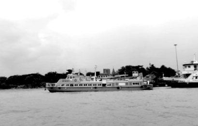 Yangon Water Bus အပျော်စီးယာဉ် မေလကုန်တွင် ပြေးဆွဲနိုင်ရန်စီစဉ်