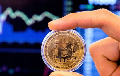 Bitcoin ၏ တန်ဖိုး စံချိန်တင် ကျဆင်း