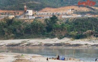 တရုတ်စီးပွားရေးနယ်ချဲ့ဇုန်ထဲက မြန်မာနိုင်ငံ ဘယ်လိုရုန်းကန်မလဲ