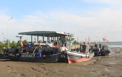 အမေ့ခံ မြန်မာ့ပင်လယ်ပြင်က သယံဇာတ ဆုံးရှုံးမှုများ (ယူနတီသတင်းအဖွဲ့)
