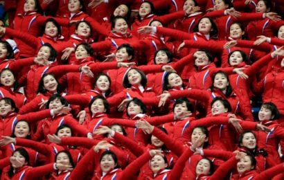 မြောက်ကိုရီးယား၏ အိုလံပစ် ကိုယ်စားလှယ်အဖွဲ့အတွက် ကုန်ကျစရိတ်ကို တောင်ကိုရီးယား ကျခံမည်