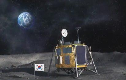 တောင်ကိုရီးယားက အောက်တိုဘာတွင် ကိုယ်ပိုင်အာကာသယာဉ်တစ်စင်း လွှတ်တင်မည်
