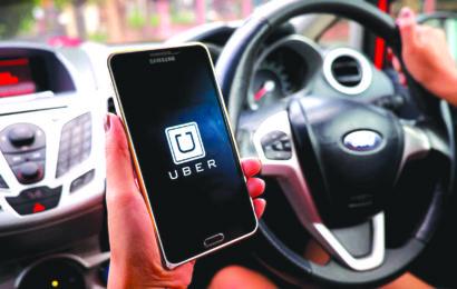 Uber က ဂျပန် ဈေးကွက်သို့ ဝင်ရောက်ရန်ပြင်ဆင်