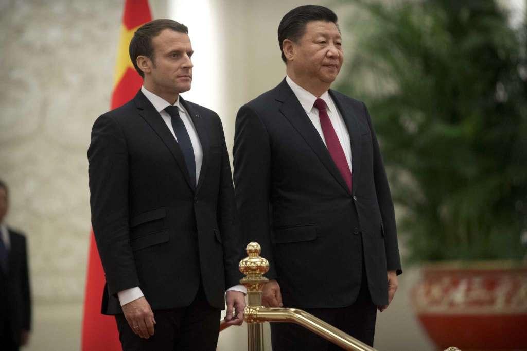 တရုတ်ရဲ့ ခေတ်သစ်ပိုး လမ်းမက ကိုလိုနီ လက်နက်သစ်ဩဇာ ချဲ့ ထွင်ရေး မဟာဗျူဟာ တစ်ခုလား
