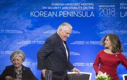 မြောက်ကိုရီယား  သို့မဟုတ် စစ်အေးလက်ကျန် အဓိကပြဿနာ