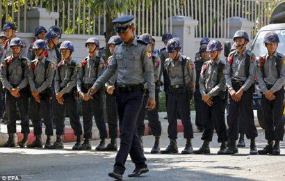 ရဲအင်အားမပြုန်းတီးဖို့ ပြုပြင်ပြောင်းလဲရေး လုပ်ရတော့မယ်