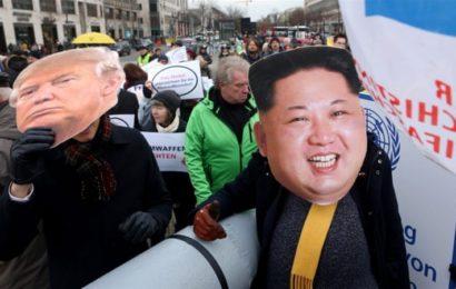 ကိုရီးယားကျွန်းဆွယ်ဆွေးနွေးပွဲများ နောက်ကွယ်မှ ပထဝီနိုင်ငံရေး