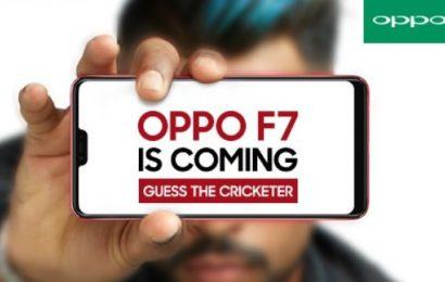 မကြာမီဈေးကွက်ထဲရောက်ရှိလာမည့် Oppo ၏ Selfile Expert စီးရီးနောက်ဆုံးမျိုးဆက် Oppo F-7၏ အချက်အလက်တချို့ ထွက်ပေါ်လာ