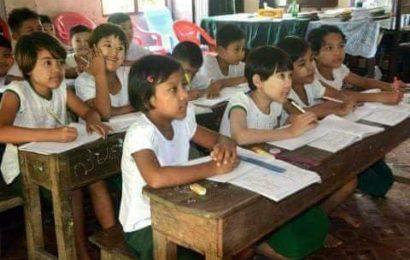 စာမေးပွဲဖြေဆိုခန်းတွင် ဆေးရုံတက်ခဲ့ရသော လေးတန်း၊ ရှစ်တန်းကျောင်းသားကျောင်းသူများအား နှုတ်မေး၊ နှုတ်ဖြေစနစ်ဖြင့် စာမေးပွဲပြန်လည်ကျင်းပပေးမည်