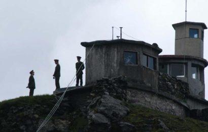 ဒေါ့ကလမ်မှ တရုတ်၏ စစ်အင်အားတိုးချဲ့  မှုက ဒေသတွင်း ငြိမ်းချမ်းရေးကို ခြိမ်းခြောက်
