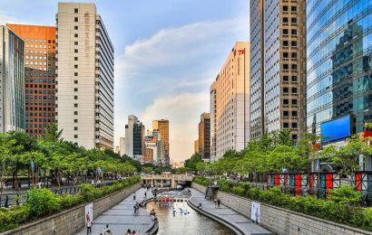 ၂၀၁၈ ပထမသုံးလပတ်အတွင်း တောင်ကိုရီးယား၏ နိုင်ငံခြားတိုက်ရိုက်ရင်းနှီးမြှုပ်နှံမှုတန်ဖိုး ၂၈ ရာခိုင်နှုန်းမြင့်တက်