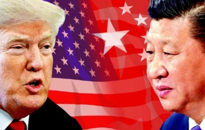 အမေရိကန်နှင့် တရုတ်(သို့မဟုတ်) ပူးပေါင်းဆောင်ရွက်ခြင်းမှတစ်ပါး အခြားရွေးချယ်စရာမရှိ