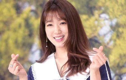 မင်းသမီး Park Shin Hye ရုပ်ရှင်ကားပြန်လည်ရိုက်ကူး