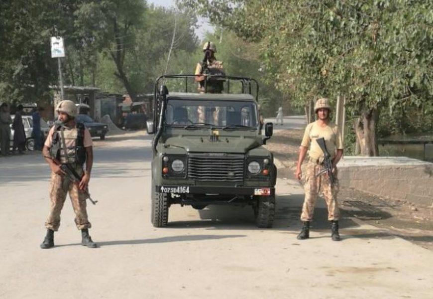 အမေရိကန်နှင့် ကုလသမဂ္ဂတို့ သေချာကိုင်တွယ်ရမည့် ပါကစ္စတန်၏ အကြမ်းဖက်ဝါဒ ပံ့ပိုးမှုပြဿနာ